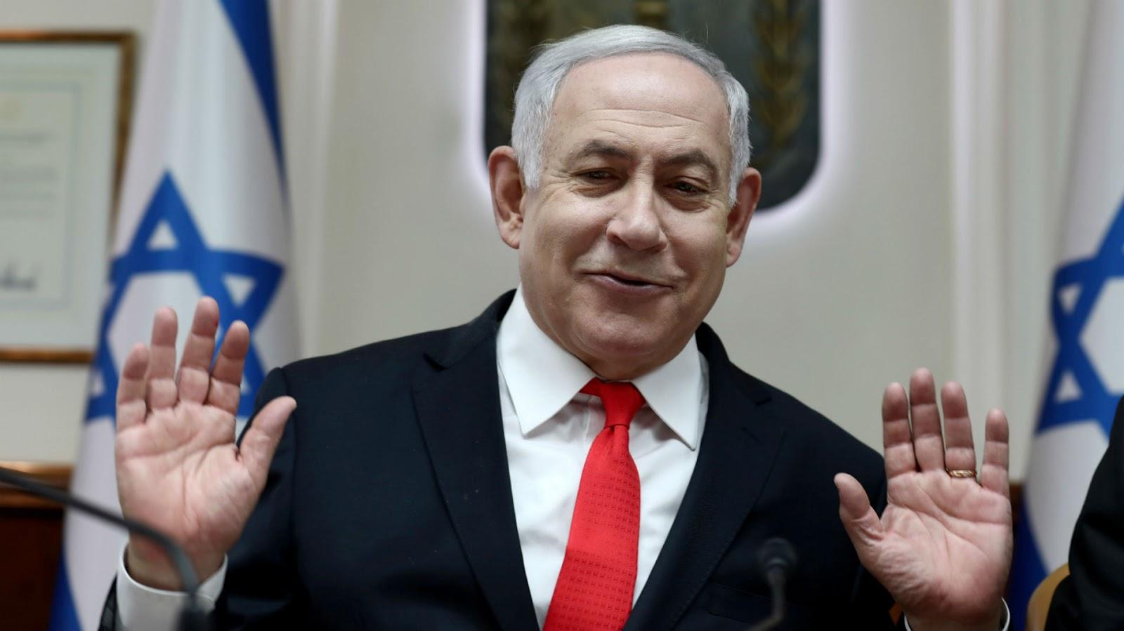 Netanyahu Akui Sering Kunjungi Negara-Negara Arab Secara Rahasia