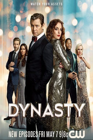 Dynasty Season 4 Download All Episodes 480p 720p HEVC [ Episode 10 ADDED ]