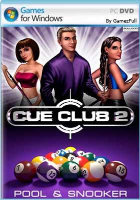 Descargar Cue Club 2 Pool and Snooker PC Gratis