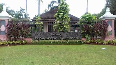Gedung Pewayangan Kautama, Gedung Pernikahan Di Jakarta Timur