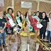 Escolhidas as Mais Belas Comunitárias de São Gabriel
