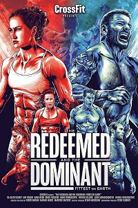 Watch The Redeemed and the Dominant: Fittest on Earth Online Free in HD