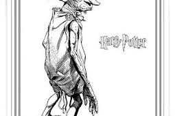 Malvorlagen fur kinder Ausmalbilder Harry Potter kostenlos Page 7 of 9 KonaBeun