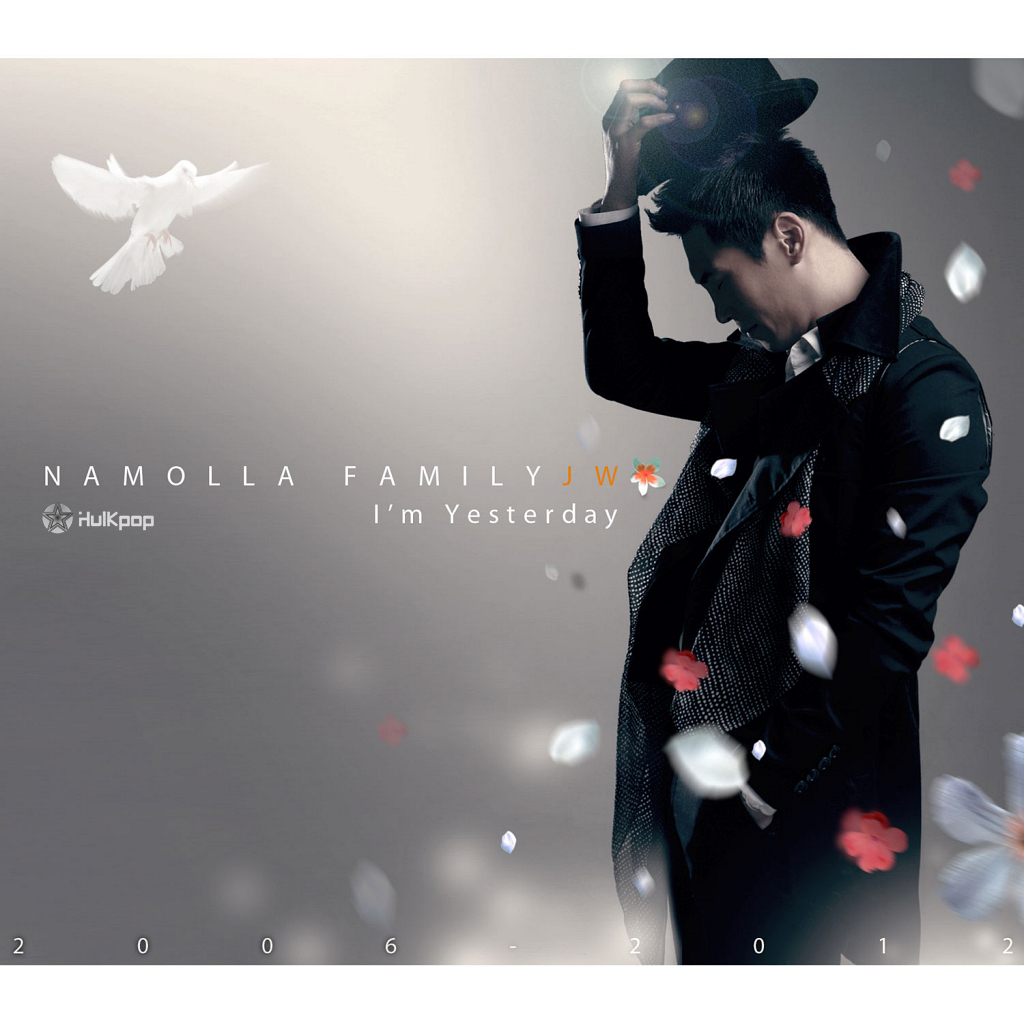 [EP] Namolla Family JW – I`m Yesterday