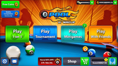 8 Ball Pool Mod Apk Working Free Download