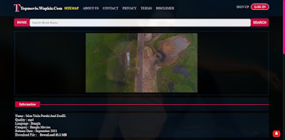Video Play Page