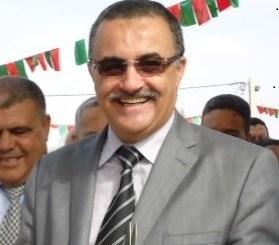 تعازينا لفؤاد المحمدي عامل القنيطرة في وفاة والدته