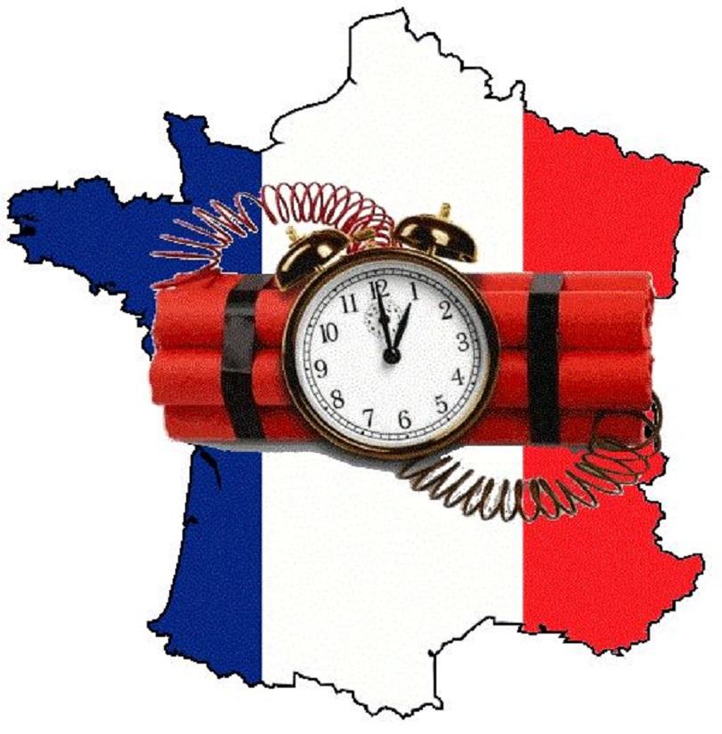 Coronavirus - Le confinement : une arme de destruction massive contre le peuple de France