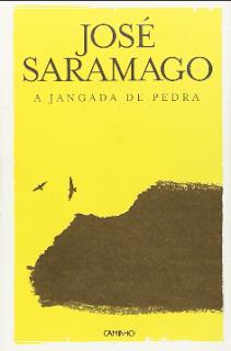 A Jangada de Pedra - Jose Saramago