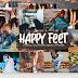 Preset Lightroom Happy Feet dành cho giày(Mobile/Desktop)
