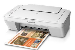 Download Driver Canon MG-2970