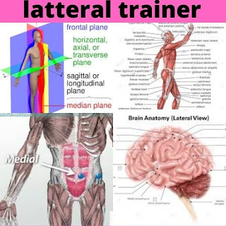 latteral trainer