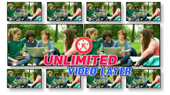 Make Unlimited Video Layer