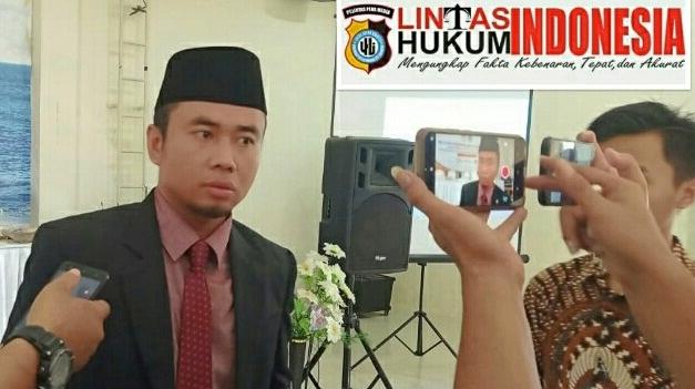 KPU Pangandaran Lantik 50 Orang Anggota PPK