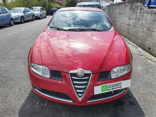 ALFA ROMEO GT 1.9 JTD DESGUACES ARKOTXA 3