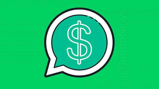 whatsapp pay que fraudadores pela frente