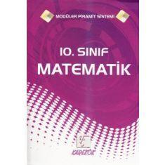 Karekök 10.Sınıf Matematik Konu Anlatımlı Set