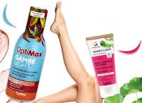 Logo Partecipa gratis con Ecco Verde e vinci gratis set crema gambe e succo Optima