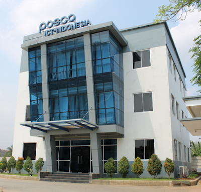 Lowongan Kerja IT Manufactur System Engineer PT Posco ICT Indonesia Cilegon