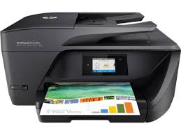 HP Officejet Pro 6960 printer driver Free Download