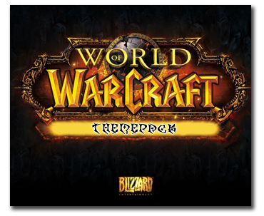 World Of Warcraft : Cataclysm Windows 7 Theme & Wallpapers