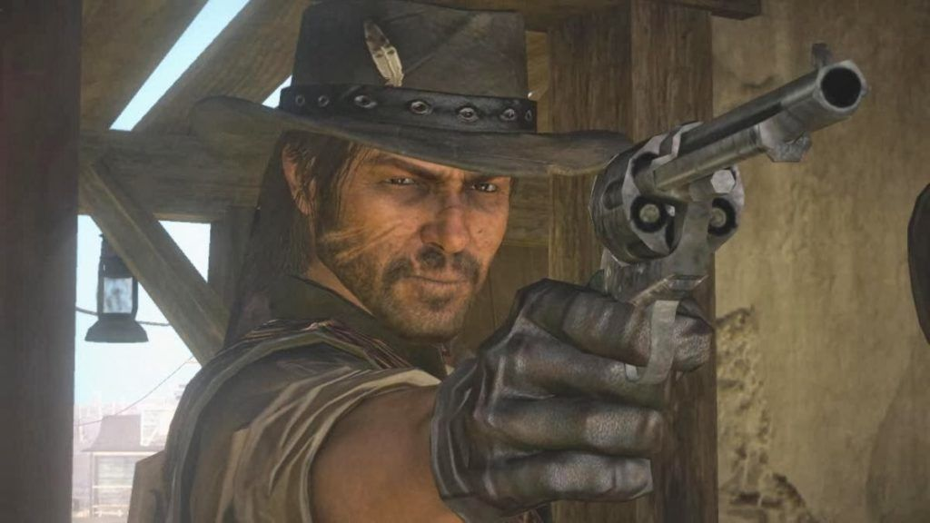 6 Games Like Red Dead Redemption If You're Looking for ...