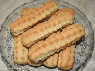 Biscuiti de casa reteta,