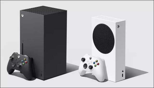Xbox Series X y Series S.