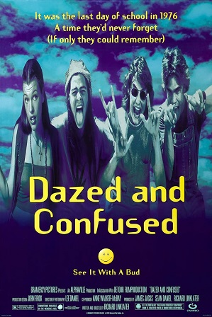 Dazed and Confused (1993) Full Hindi Dual Audio Movie Download 480p 720p Bluray