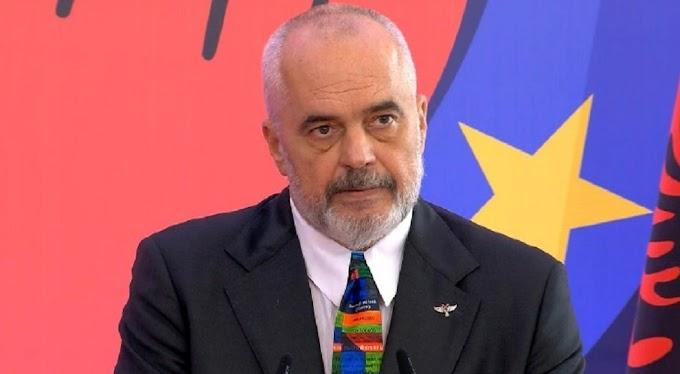 Firmoset marrëveshja me Amerikën/ Rama: Shqipëria, bëhet porta hyrse për...