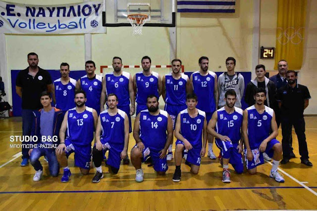 Εντός έδρας νίκη για τον Οίακα επί του ΑΟ Κρανιδίου 66-40