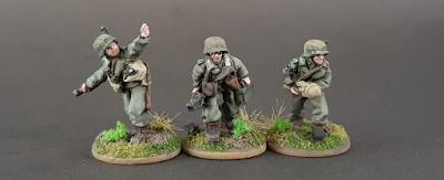 Panzer Lehr Miniatures