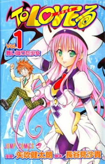 To Love Ru Episode 20