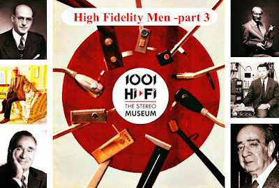 high fidelity men