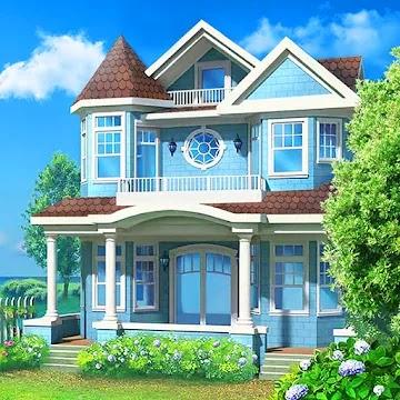 Sweet House v1.31.2 Apk Mod [Dinheiro Infinito + Estrelas]