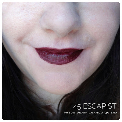 Super Stay Matte Ink Escapist