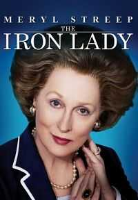 The Iron Lady (2011) Hindi Dual Audio Download 300mb BDRip 480p