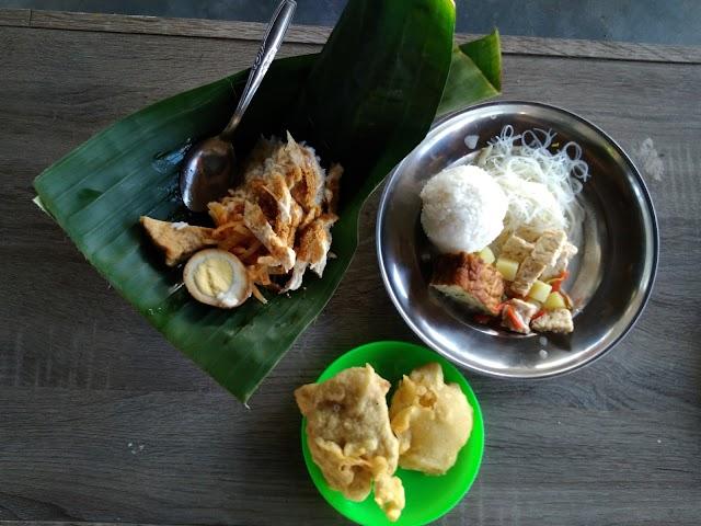 Bernostalgia masakan Nenek di Waroeng Pitoelas 17