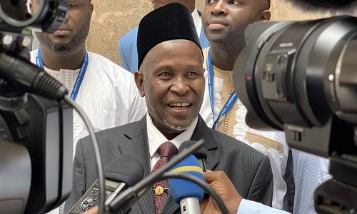 COVID-19: CJN directs closure of courts for two weeks