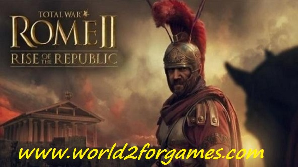 "Free Download Total War Rome II Rise of the Republic  ""Fitgirl Repack"""