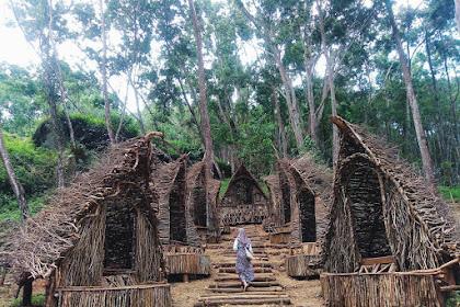 Wisata Alam Jogja Paling Bagus Untuk Dikunjungi