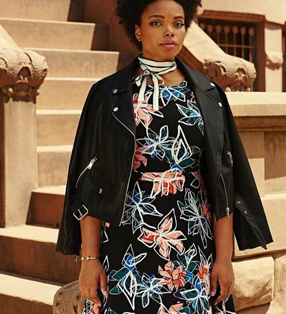 Fall dress, fall jacket, fall 2016