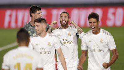 Leo Messi Murka Ketika Madrid Menjuarai Liga Spanyol