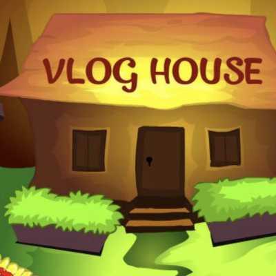 Games2Live Vlog House Esc…