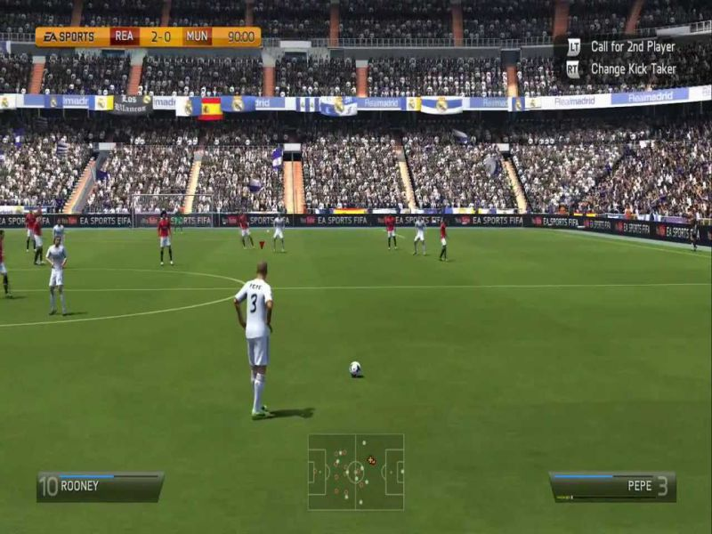 FIFA 14 Highly Compressed Free Download