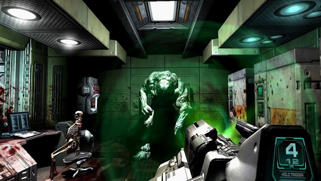 Imagem do Doom 3 — BFG Edition