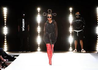 Den stora trenden inför 2020 - Afrofuturismen!
