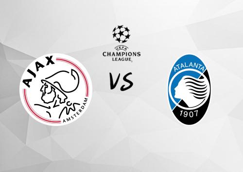 Ajax vs Atalanta  Resumen