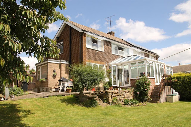 Harrogate Property News - 3 bed semi-detached house for sale Duncan Close, Harrogate HG1