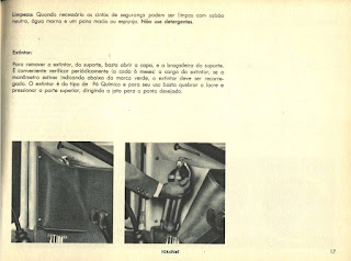 Manual do Fusca 1972